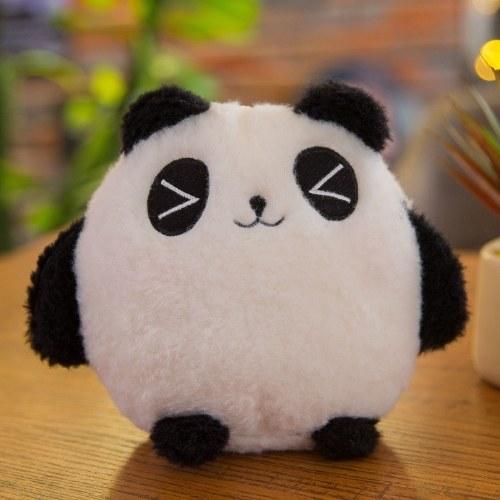 Creative new plush toy panda doll