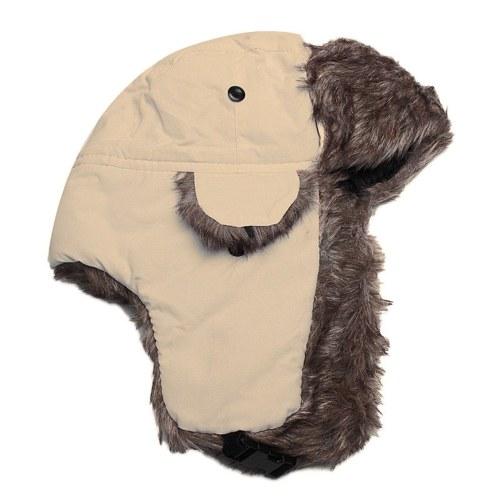 Cappello per paraorecchie impermeabile cappello Lei Feng Hat per uomo adulto