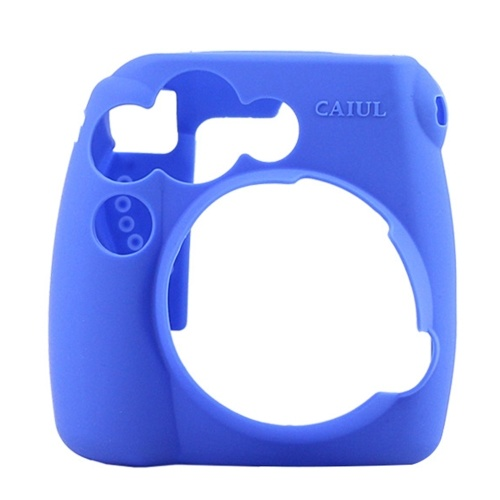 Silicone Luminous Camera Carrying Case Storage Cover