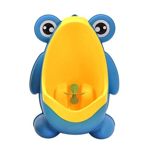 Baby Urinal Boy frog wall-mounted Urinal