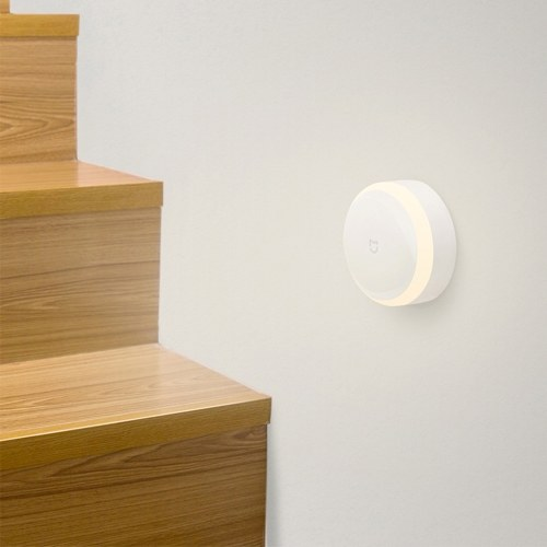 Luz da noite do corredor de Xiaomi Mijia Yeelight LED / Induction