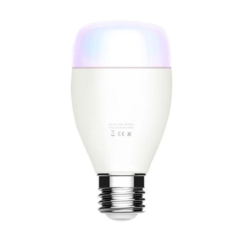 Smart Glühbirne Funktioniert mit Alexa Google Home LED-Leuchten Dimmbare E26 9W Wi-Fi LED Smart Glühbirne