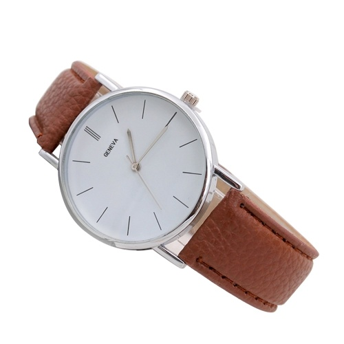 Fashion cross-border nail watch female foreign trade explosion models ladies quartz watch belt jewelry watch manufacturers wholesale coffee