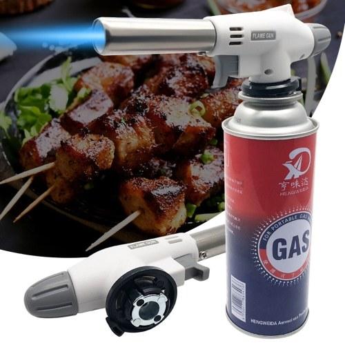 Кулинария газовая горелка Кухонная горелка Кулинарная бутановая горелка