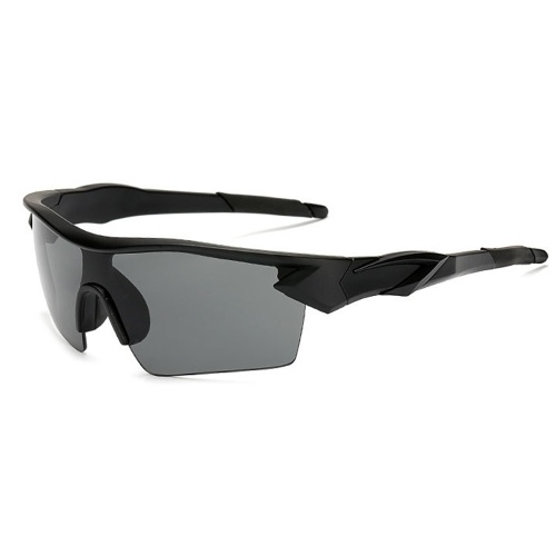 Yusha new outdoor men and women explosion-proof reflective sunglasses
