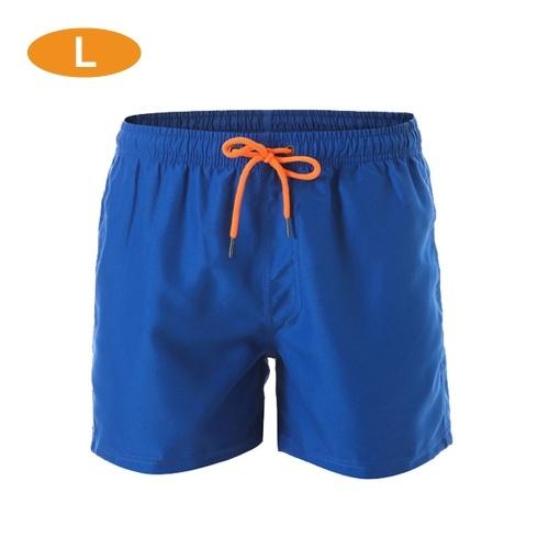 Мужские шорты Прохладные повседневные брюки легкие тонкие сечения фото
