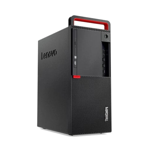 Lenovo Desktop ThinkCentre M910T i5-7500 8GB 1TB SATA W10P Retail (10MM000FUS)