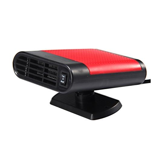 12V 150W 2 in 1 Fan  Windscreen Window Demister