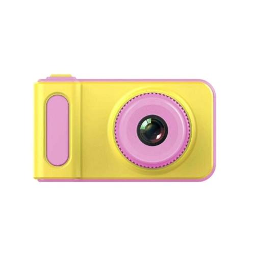 câmera digital comum anti-queda câmera SLR desenho animado câmera infantil presentes