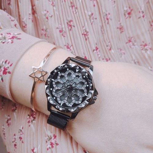 Tempo di Tong Sheng per eseguire l'orologio
