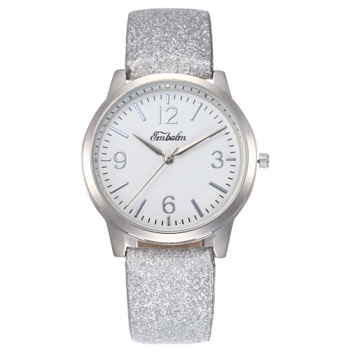 Latest explosion models super flash powder ladies watch