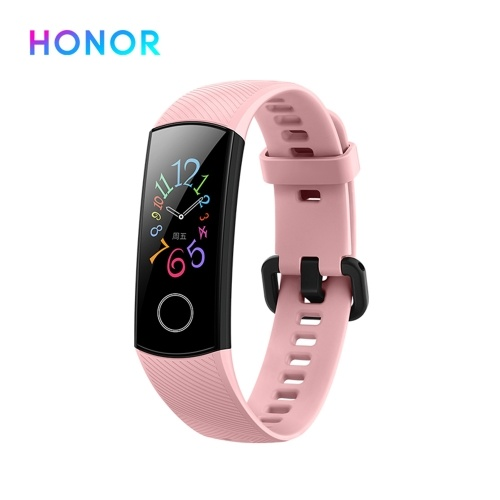 Applicable to the glory bracelet 5 upgrade smart mobile mobile payment sleep step reminder