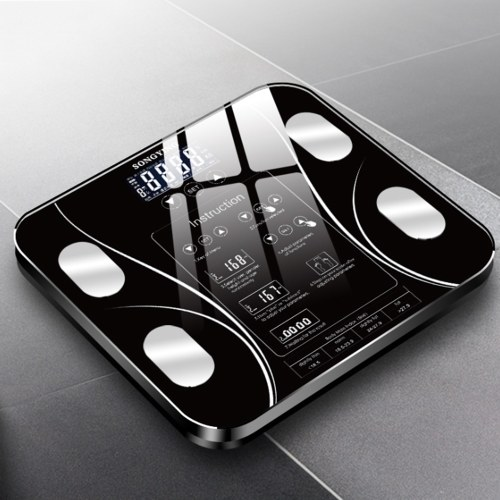 Body Fat Scales Intelligent Electronic Weight Scale