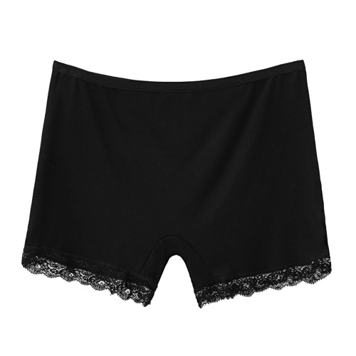 Safety Short Pants Cotton Seamless Safety Short Skirts