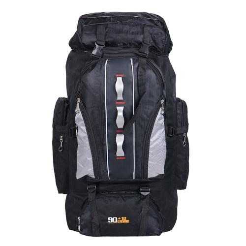 Походный рюкзак Водонепроницаемая уличная сумка Сумка через плечо для альпинизма в походах