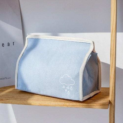 Tissue Storage Bag