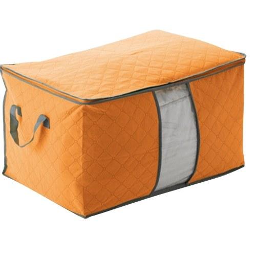 Bolsa de almacenamiento portátil plegable