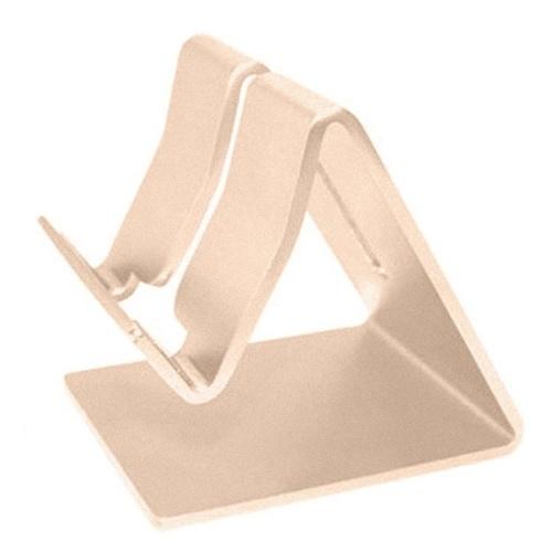 Metal mobile phone bracket