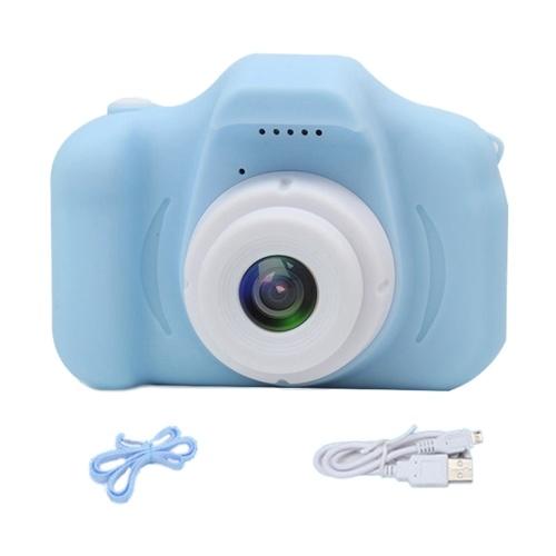 Kids Camera HD 2.0 Inches IPS Screen Video Camera Digital Camera