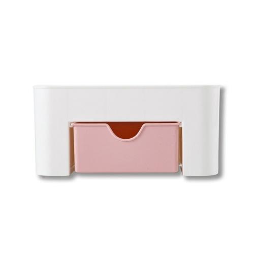 Cosmetics Organizer Drawer-Type Cosmetics Storage Box