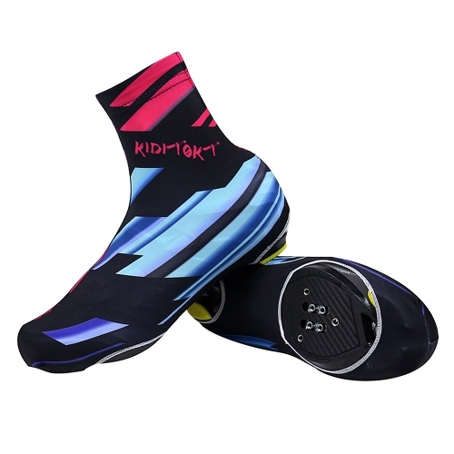 Cycling Shoe Covers Waterproof Windproof Sport Road Bike Shoes Covers Bicycle Overshoes Protector Image