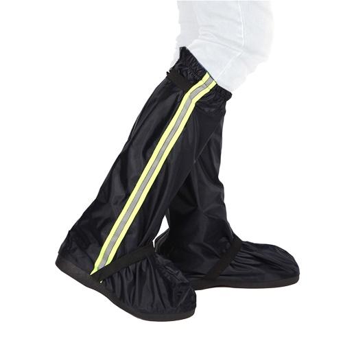 Tampa de sapato impermeável Skidproof durável resistente à água