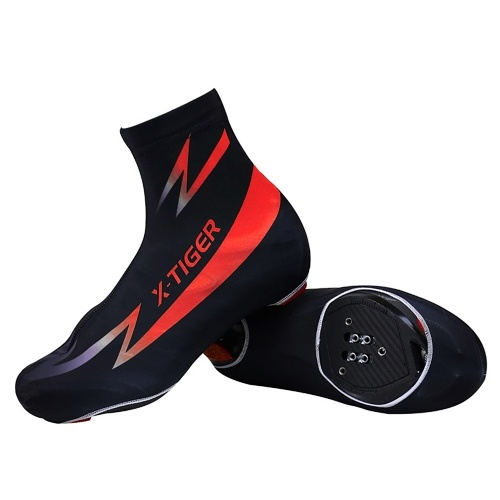 Cycling Shoe Covers Waterproof Windproof Sport MTB Bike Shoes Covers Bicycle Overshoes Protector