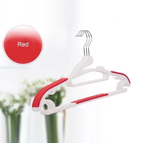 10 PCS/Set Multifunction Hangers
