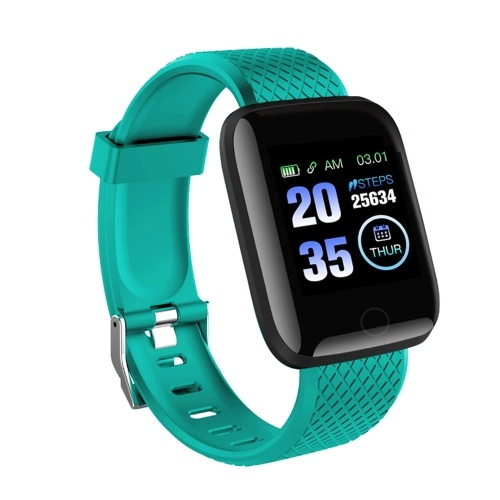 116Plus Intelligent BT Watch Fitness Tracker
