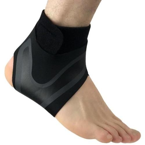 Elastic Ankle Sleeve Ankle Guard Socks