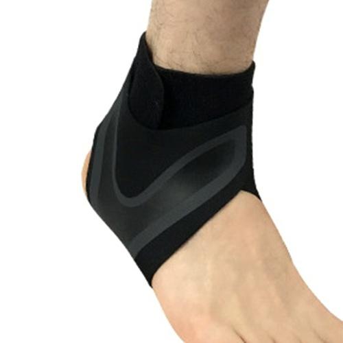 Venta al por mayor Sports Tobillo Manga Compresión Protección contra el esguince Calcetines de tobillo