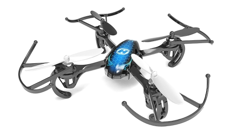 Holy Stone HS170 Predator 2.4Ghz 6-Axis Gyro 4 Channels Mini RC Drone