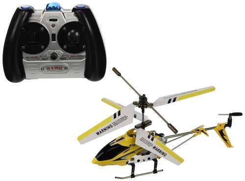 Elicottero Tenergy Syma S107 / S107G R / C * Colori vari