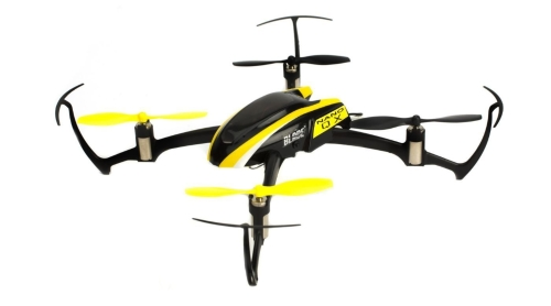 LAME Nano QX BNF Quadcopter