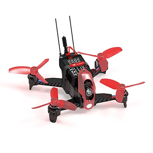 Walkera Rodeo 110 Racing Drone z Devo 7