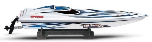 Traxxas Blast 24-calowa łódź wyścigowa (w pełni zmontowana)
