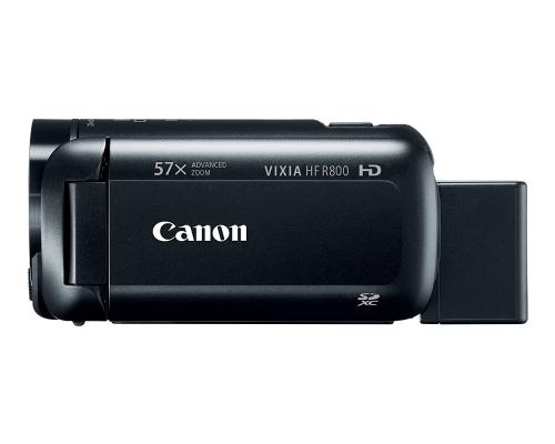 Kamera Canon Video 1960C002 Canon VIXIA HF R800 (czarna)