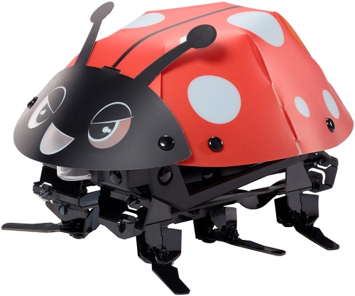 Kamigami Lina Robot