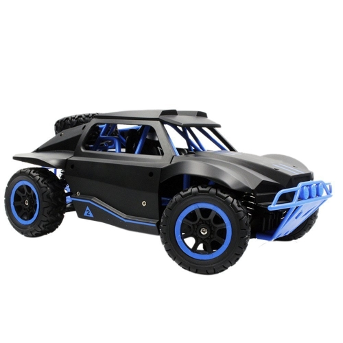 Rabing RC Auto 1:18 ad alta velocità 2.4 GHz Wireless Remote Control Car Rock Rock Crawler Vehicle