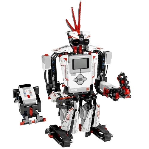 LEGO MINDSTORMS EV3 31313 Kit robot per bambini