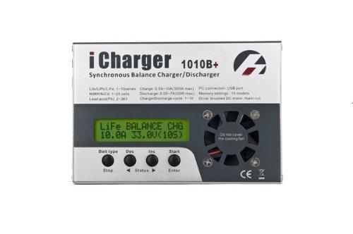 iCharger 1010B +