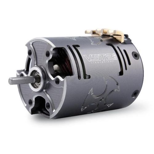 Vortex VST 2 PRO 540 2P leggero modificato a 7,5 tonnellate