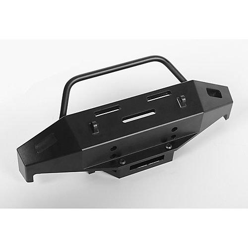 RC4WD Z-S1091 Tracciatore paraurti anteriore per paraurti lavorato 2