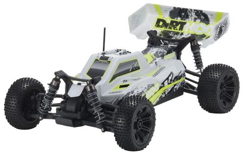 Kyosho Fazer Dirthog 1/10 4WD RTR Racing Buggy Vehicle