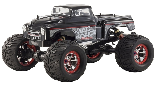 Kyosho MAD FORCE KRUISER 2.0 Nitro Powered / Assembled Monster Truck