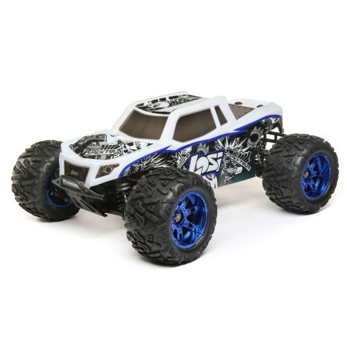 LOS 1/8 Lst 3XL-E 4WD Monster Truck bezszczotkowy Hobby Rc