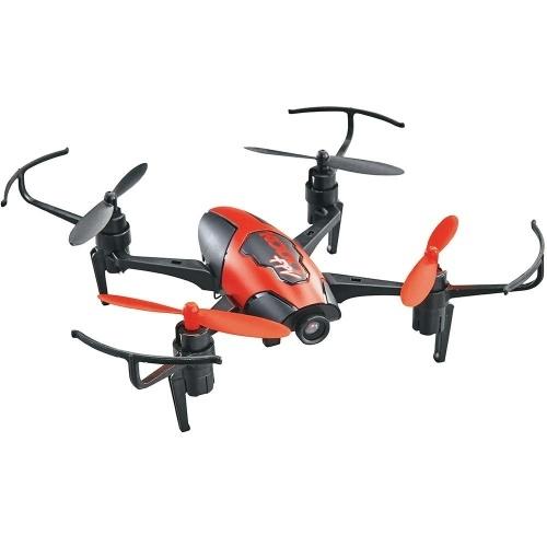 Dromida Kodo Kompletny zestaw sterowania radiowego RC Race Pack (Drone, kamera Fpv, gogle, baterie, ładowarka, ostrza i śrubokręt)