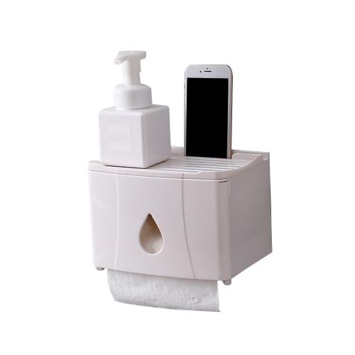 Контейнер для ванной комнаты