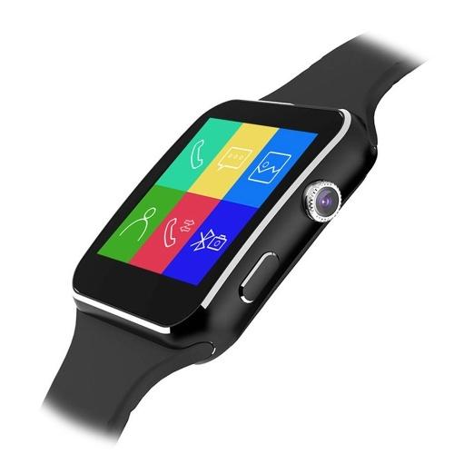 Smart Watch Sport Smartwatch TF SIM Card Slot Pedometer Music Player Sleep Monitor for Kids Women Men