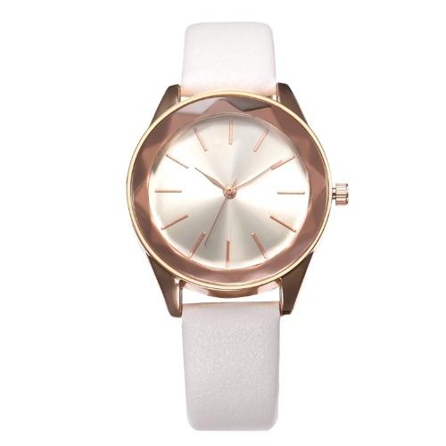 Women Fashion Casual Simple Watch